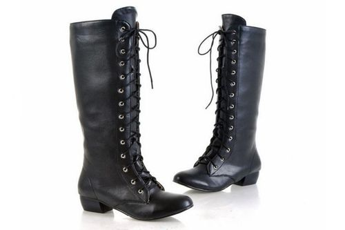 "Boots ""Shania"""