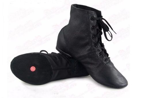 "Jazz shoes ""Doli"" Leather"