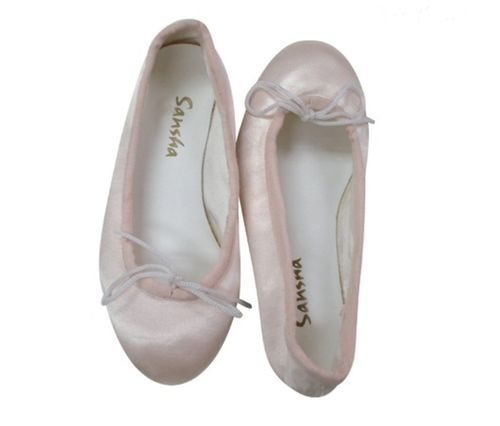 "Dance shoes ""Princess"""