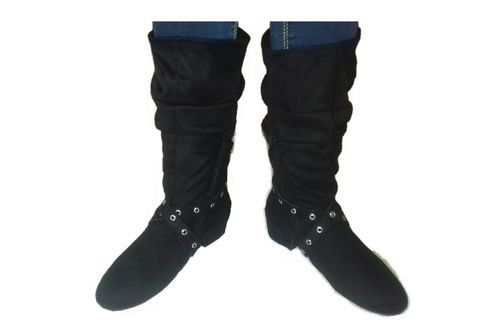"West Coast Boots ""Nantes"""